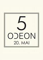 5 Jahre Odeon Lounge Würzburg