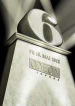 6 Jahre Odeon Lounge Würzburg